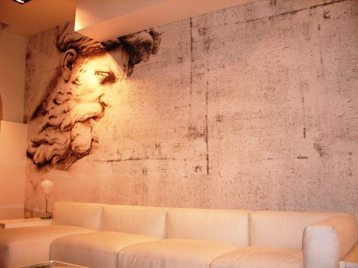 wall and deco behang desus