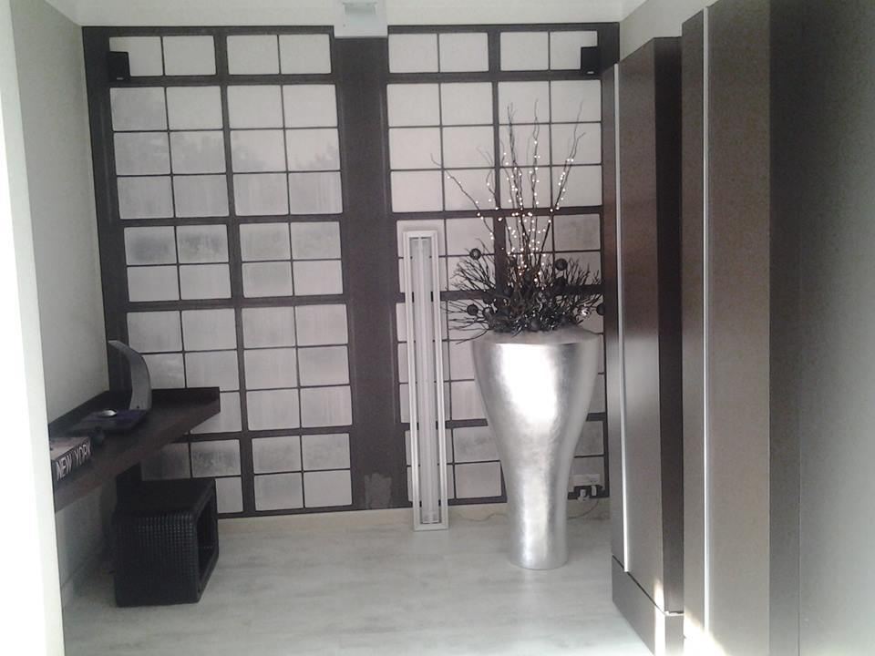 wall and deco wallpaper durch customer