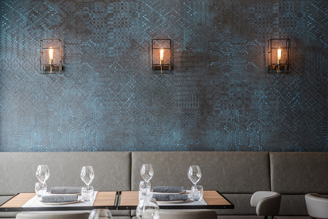 wall & deco wallcovering exclusive luviento