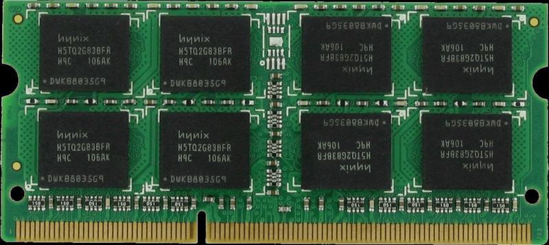 Upgrade 8>16GB werkgeheugen