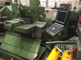 MAHO MH 600 C Tool Room Milling Machine