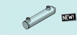 HM0LM Dubbel werkend Cilinder Standaard C200