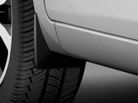 Spatlapset voorzijde Peugeot 108
