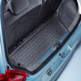 Kofferbakmat Rubber Toyota Aygo