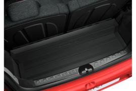 Koffermat rubber Citroën C1 2014