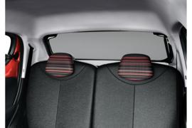 Zonnescherm achterruit Citroën C1 2014