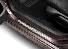 Instaplijstset Peugeot 108