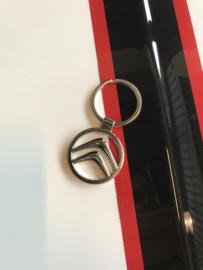Sleutelhanger Citroën logo