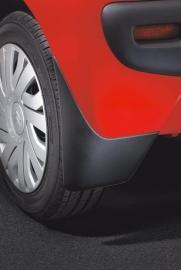 Spatlappen Citroën C1 achterzijde