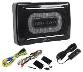 KENWOOD KSC-SW11 Toyota Aygo