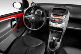 Citroën C1 tot februari 2014