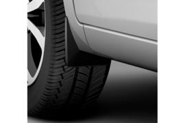 Spatlapset voorzijde Citroën C1 2014
