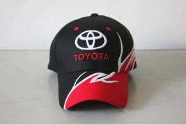 Cap Toyota