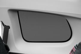 Zonneschermset 3 DRS Citroën C1 2014