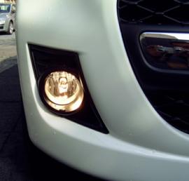 Mistlampset Peugeot 107 2009-2012