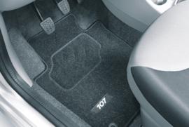 Mattenset Peugeot 107
