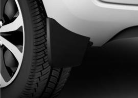 Spatlapset achterzijde Peugeot 108