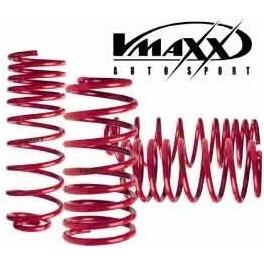 Verlagingsveren V-MAXX 35MM Peugeot 107