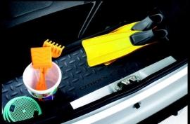 Koffermat rubber Citroën C1