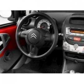Stuurwiel Citroën C1 leder