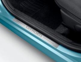 Instaplijstset Citroën C1 luxe