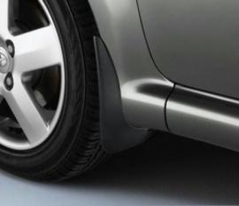 Spatlappen voorzijde Toyota Aygo
