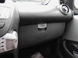Dashboardklep Peugeot 107 2005-2012 (grijs)