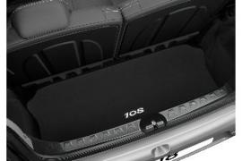 Koffermat velours Peugeot 108