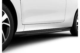 Side skirts Peugeot 108