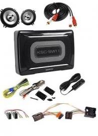 Audiopakketten