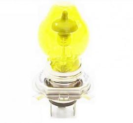 Lamp H4 geel