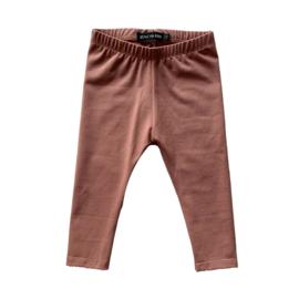 Legging • Clay Pink