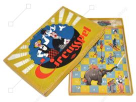 Het Circusspel, uitgegeven door Multicolor van auteur Smeele Piet in 1943