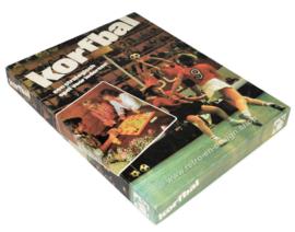 KORFBAL, een strategisch spel voor iedereen