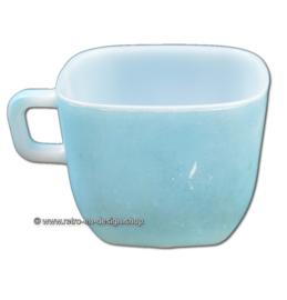Arcopal France Opale, soup cup.
