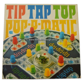 "Jumbo ""Tip Tap Top"" Pop-O-Matic"