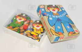 Jumbolino réalisé par Jumbo Games (Hausemann & Hötte) 1968