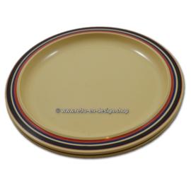 Rosti Mepal tableware, breakfast plate