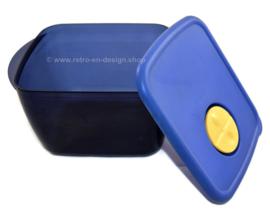 Tupperware Crystal Plus Schüsel mit Dichtung