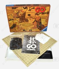 GO + GOBANG van Ravensburger uit 1979