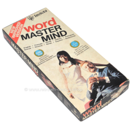 Word mastermind, new improved version from 1975