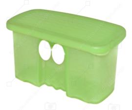 Tupperware - Frigo Smart MINI 350ml en vert transparent.