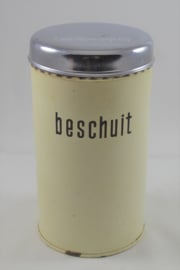 Vintage - Brocante Brabantia beschuitbus