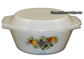 Casserole Arcopal Fruits de France, Blue Band Ø 17,5 cm