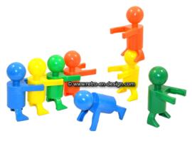Simex Mini-Boys, Vintage speelgoed
