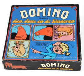 Domino, Jan de Libelle, Jans et les enfants