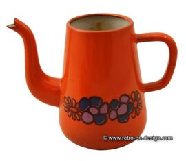 Vintage Brabantia teapot, design Diana