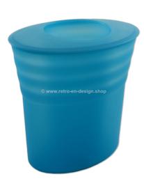 Vintage Tupperware Impressions Eiskübel, Flaschenkühler