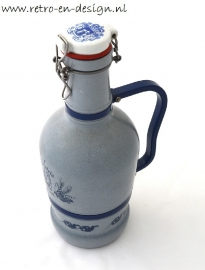 Porcelain bottle