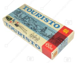 Touristo, vintage spellendoos van Jumbo